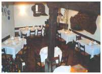 Restaurante Ugaran